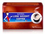Natural Lose Weight Coffee Manufactures