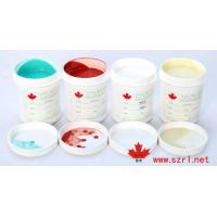 Wholesale Pad Printing Silicone Rubber for MSDS free from china suppliers