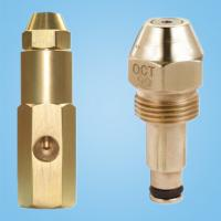 Buy cheap Siphon type Oil Burner nozzle,low pressure air atomizing Fuel nozzles from wholesalers