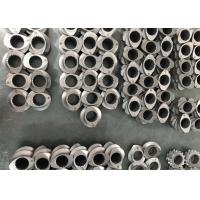 Buy cheap Coperion STS65 Twin Screw Extruder Parts , Extruder Screw Elements Modified product