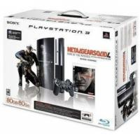 Buy cheap Wholesale Price SONY PS3 METAL GEAR SOLID 4 CONSOLE BACKWARDS COMPAT BN from wholesalers