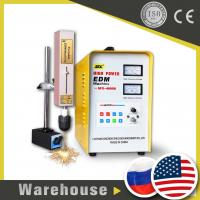 Buy cheap Spark Erosion Machine for Broken Tap Remover and Wire Cutter SFX-4000B from wholesalers