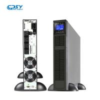 Wholesale Pure Sinewave Rack Mount Server Power Supply 3kva/2400w For IT Infra Structure from china suppliers