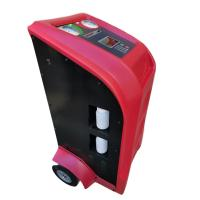 China 2 In 1 R134a Air Conditioning Recovery Machine Big Colorful LCD Screen on sale