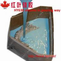 Wholesale Pouring Silicone Rubber for Large Size Product from china suppliers