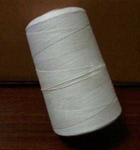 Wholesale 21S/3 tea bag cotton thread 100% pure tea bag cotton thread from china suppliers