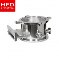 Buy cheap Aluminum Anodizing ISO9001:2008 Certified CNC Prototype Machining from wholesalers