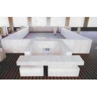 Buy cheap fused AZS brick from wholesalers