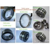 Buy cheap Full complement cylindrical roller bearings---THB BEARINGS from wholesalers