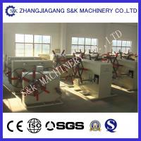 Buy cheap HDPE Pipe Automatic Winding Machine 63mm To 110mm , Tube Winder Machine from wholesalers