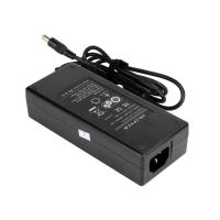 12V 7A Computer AC Adapter Battery Charger With LED Display Manufactures