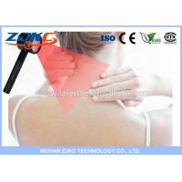 Buy cheap Pain Relief Low Level Laser Treatment Back Pain Relief Devices 650nm from wholesalers