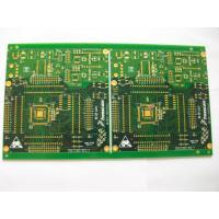Buy cheap 10V - 250V Electrical test FR-4 High TG Prototype PCB Assembly Manufacturing from wholesalers