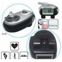 Buy cheap Pedometer with Pulse Counter from wholesalers