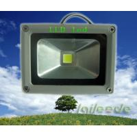 Buy cheap IP68 10w High shock resistant 6500K 85V-265V 50HZ exterior Outdoor Led Floodlight from wholesalers