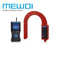 Buy cheap MEWOI400B-AC 0~20000A Wireless H/L High Voltage Hook Type Current Tester/Meter from wholesalers