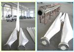 Buy cheap 1KW,2KW,3KW,5KW-60KW wind turbine blades (FRP) from wholesalers