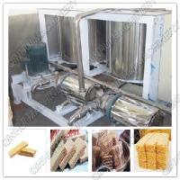 Buy cheap Wafer Biscuit Machine from wholesalers