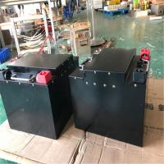 Buy cheap Motor Home /RV Battery 12v 200Ah 300Ah 500Ah Lifepo4 battery Pack from wholesalers