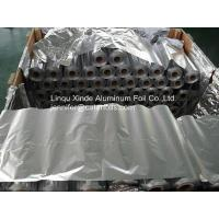 Buy cheap Disposable Household Aluminum Foil Roll from wholesalers
