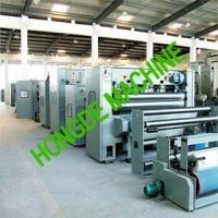 Buy cheap Sell Needle Punched Non Woven Machine from wholesalers