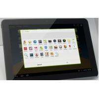 Buy cheap 10inches Tablet PC RK3066 Dual core CORTEX-A9 1.6Ghz Android 4.0.4(H10RK02) from wholesalers