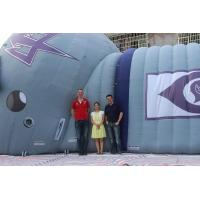 Guangzhou Planet Inflatables Ltd.