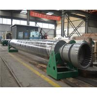 Wholesale Paper Product Making Machinery Chest Roll Q235B Reel Pipe Breast Roll from china suppliers