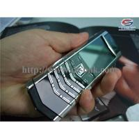 Buy cheap New China Vertu Signature S Design Limited Editions from wholesalers