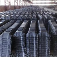 Buy cheap Manufacture and sale of steel sleepers from wholesalers