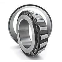 Buy cheap 30*72*20.75mm Taper Roller Bearing 30306 Roller Plate Rolling Machine from wholesalers