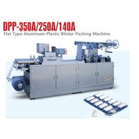 China CE Certificated Blister Packaging Machine Pharmaceutical Industry DPP-A on sale