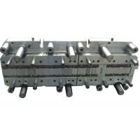 Buy cheap 1 Meter Long Progressive Stamping ToolStamping Blanking Die Punching Mould Making from wholesalers