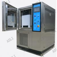 Buy cheap Process Testing Machine Usage and Electronic Power climatic chambers from wholesalers
