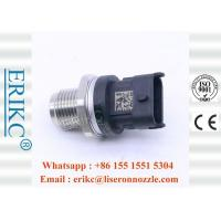 Wholesale Auto Fuel Pressure Sensor 0281002706 0281002903 0281006053 0281002864 0281006112 0281002937 from china suppliers