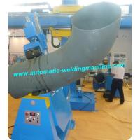 Pinch Type Pipe Welding Rotator Welding Oscillator With Down Press Device Manufactures