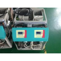 China High Thermal Efficiency Oil Mold Temperature Controller Unit With Heat Transfer Fluid on sale