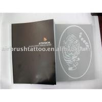 Buy cheap Tattoo stencil designs from wholesalers