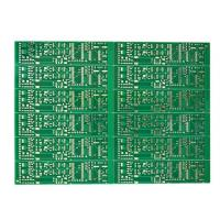 Buy cheap OSP High quality pcb China FR4 Immersion Gold/Tin/Silver Top PCB supplier from wholesalers