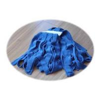 Wholesale Microfibre Terry Kentucky Mop from china suppliers