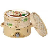 Food Steamers Manufactures