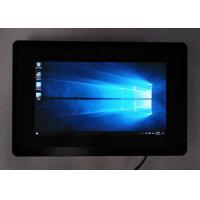Buy cheap 10.1 Inch Touch Screen Embedded Industrial PC With Windows 10 IoT Enterprise from wholesalers
