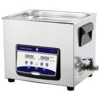 Buy cheap Professional Ultrasonic Medical Instrument Cleaner with two power mode degas from wholesalers