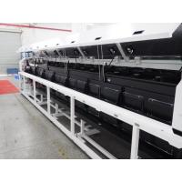 Forced Air Cooling Smt Reflow Machine PLC system ROHS Certification