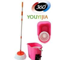 Buy cheap YYJ 360 Steam mop from wholesalers