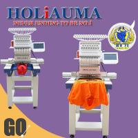 Buy cheap Top sell tajima type single head computer embroidery machine better than zsk embroidery machine price from wholesalers