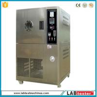 Air Ventilation Accelerated Aging Chamber ISO9001 Overheating Circuit Breake Manufactures