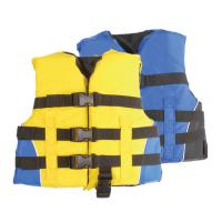 Buy cheap Oversized Offshore Approved PFD Life Jacket , Commercial Life Jackets Anti UV from wholesalers