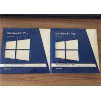Buy cheap Online Activation Microsoft Windows 8.1 Full Version Standard License Category from wholesalers
