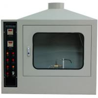 Buy cheap Digital Display Industrial Drying Oven Test Chamber For Building Materials Combustibility from wholesalers